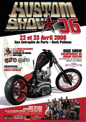 Kustom Show 2006