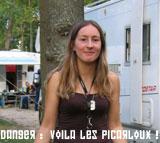 Miss Picarloux 2006 : élément perturbateur