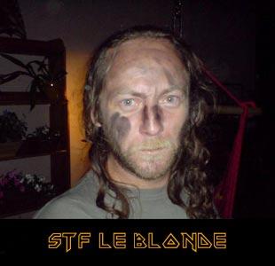 Stf le Blonde