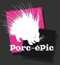Porc-éPic Éditions